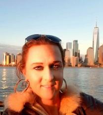 Kendra Brill at the City of Cumberland